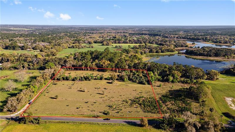 95TH STREET, OCKLAWAHA, Vacant Land / Lot,  for sale, Ibia  Paradello, Ocala Realty World - Selling All of Florida