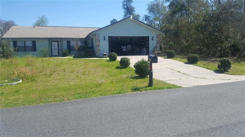 13651 SW 42ND AVENUE, OCALA, Single-Family Home,  for sale, Ibia  Paradello, Ocala Realty World - Selling All of Florida