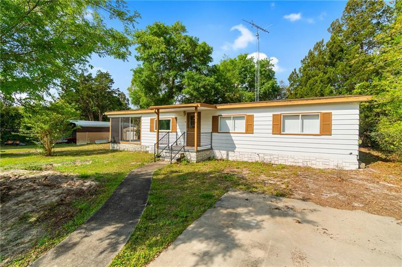 2090 SE 178TH AVENUE, SILVER SPRINGS, Manufactured/ Mobile home,  for sale, Ibia  Paradello, Ocala Realty World - Selling All of Florida