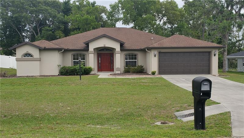 5187 SW 116TH PLACE, OCALA, Single-Family Home,  for sale, Ibia  Paradello, Ocala Realty World - Selling All of Florida